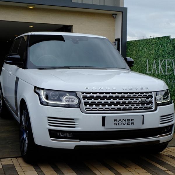All-New Range Rover 3.0 Vogue LWB, Lebih Mewah dan Lapang