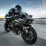 Daftar Sepeda Motor Tercepat yang Pernah Diproduksi