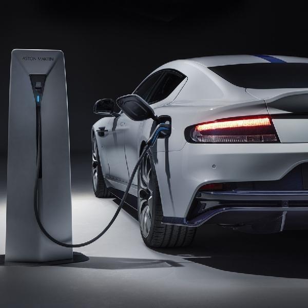 Aston Martin Batal Bikin Mobil Listrik?