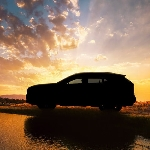 Mengintip Sedikit Spesifikasi All New Toyota RAV4