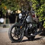 Rayakan Hari Jadi ke-100, Moto Guzzi Rilis 3 Model Limited Edition