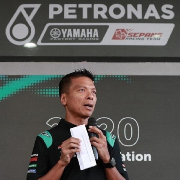 MotoGP: Razali Ingin MotoGP Malaysia Tetap Ada di Musim 2020