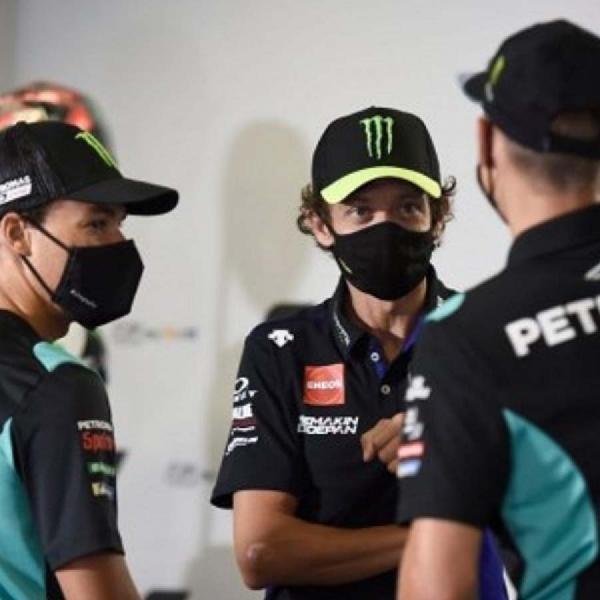 MotoGP: Razlan Razali Tak Takut Tim Besutannya Kalahkan Pabrikan Yamaha