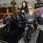 Wahana Honda Dekatkan RC213V-S Pada Pecintanya