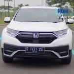 New CR-V 1,5 L Turbo Prestige Dibekali Honda Sensing