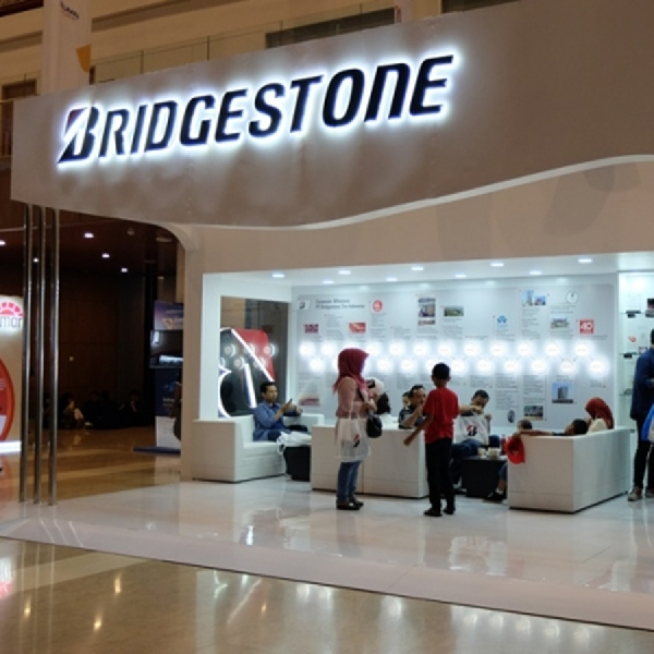 Bridgestone Indonesia Umumkan  Managing Director Baru