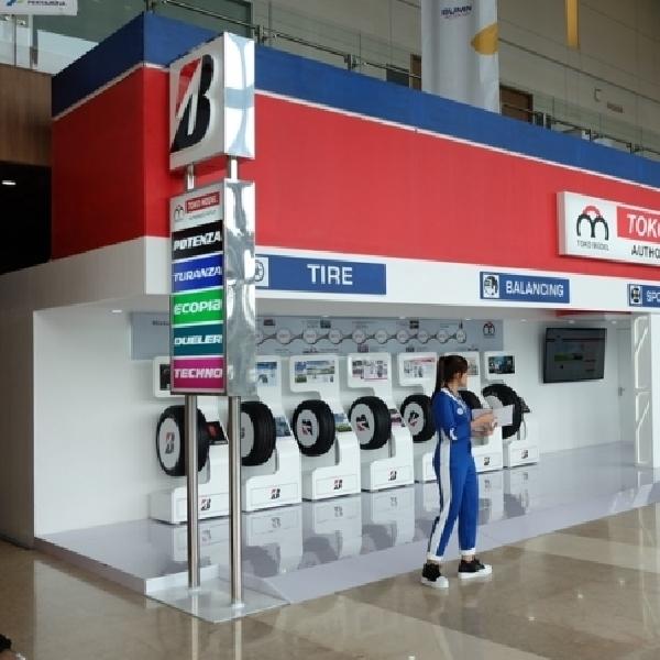 Bridgestone Tire Indonesia Salurkan Bantuan Sosial untuk Warga Terdampak Pandemi COVID-19