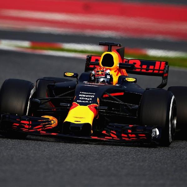 F1: Red Bull akan Upgrade besar-besaran jelang GP Austria