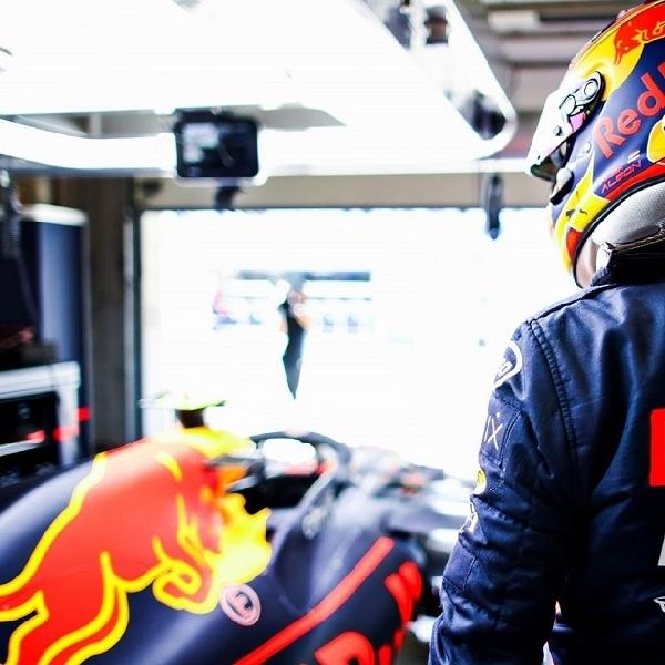 F1: Red Bull Bakal Pinjamkan Alex Albon ke Tim Rival?