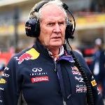 F1: Red Bull Buka Kemungkinan Rekrut Nico Hulkenberg Untuk 2021