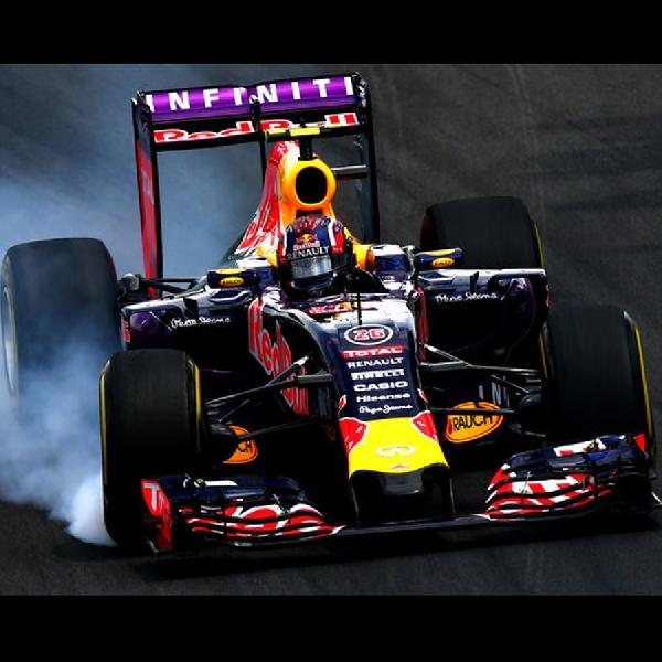 F1: Exxon Mobil Segera bermitra dengan tim Red Bull