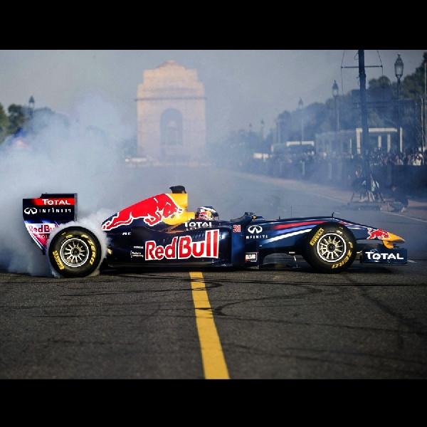 F1: Red Bull Siap Gulingkan Mercedes di Musim 2017