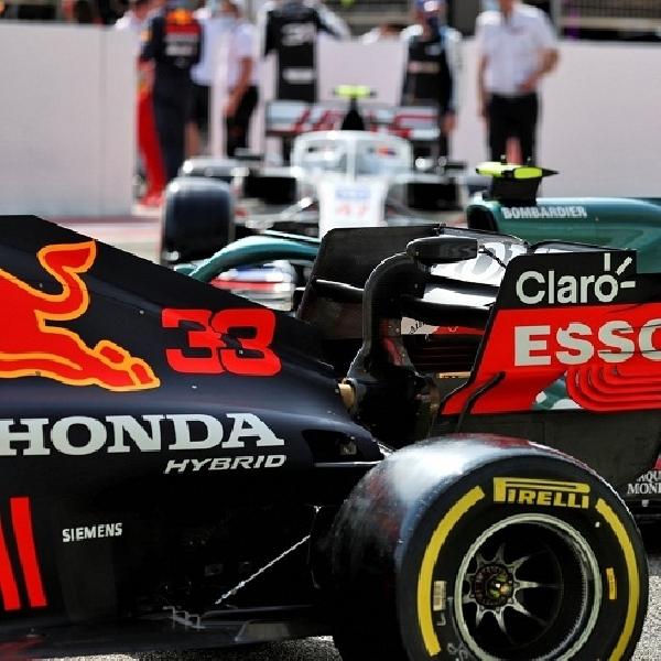 F1: Red Bull Janjikan Mobil RB16B Meningkat Pesat di Imola