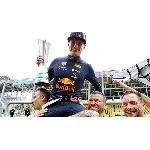 F1: Red Bull Khawatir Mercedes Goda Max Verstappen Untuk 2021