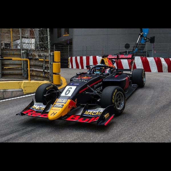 F1: Red Bull Konfirmasi Susunan Tim Junior Untuk Tahun 2020
