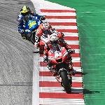 Red Bull Ring 2021 Apakah Masih Milik Pembalap Ducati?