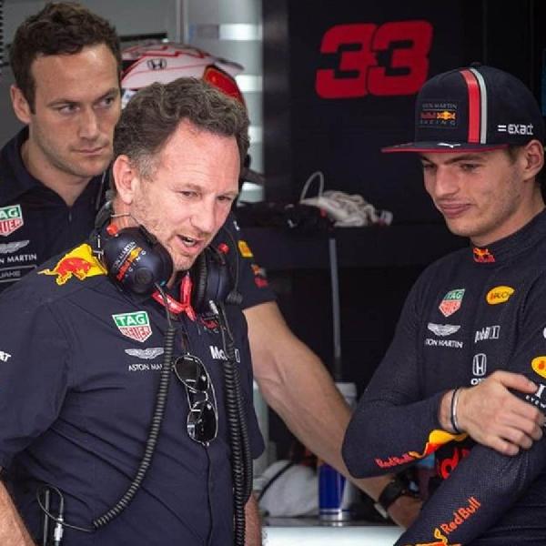 F1: Red Bull Targetkan Kemenangan di Monaco