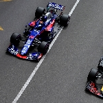 F1: Red Bull Tetap Gunakan Mesin Honda Dengan Syarat