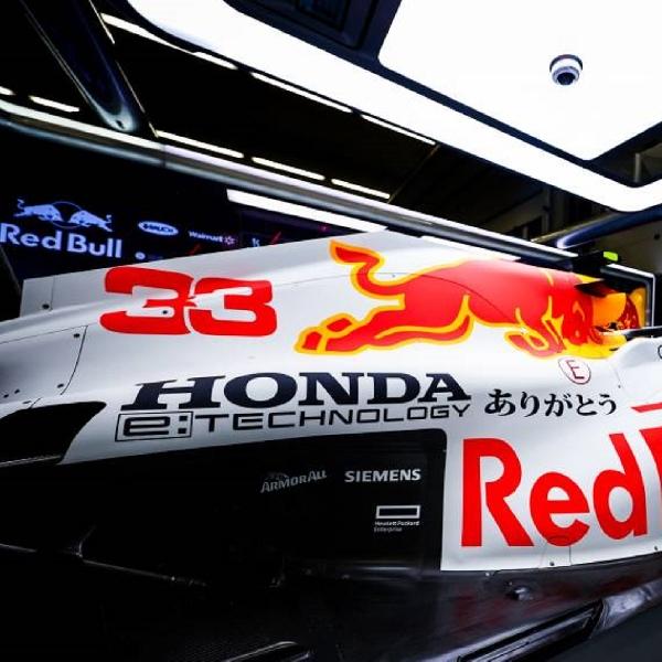 F1: Red Bull Ungkap Rencana Kolaborasi Dengan Honda Pasca 2021