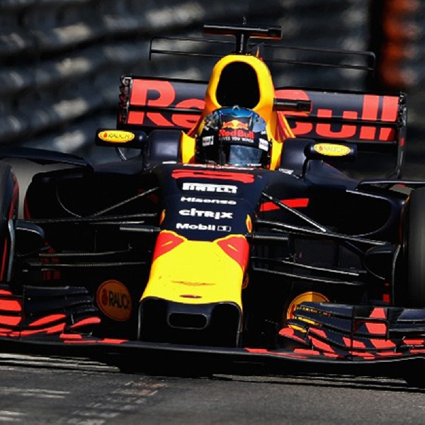 Red Bull Gandeng Honda untuk Kompetisi Musim Depan
