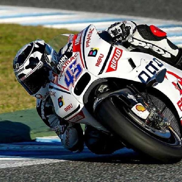 MotoGP: Redding Pasang Target Enam Besar Tahun Ini