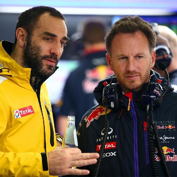 Renault Akui Selisih Paham Dengan Hulkenberg Soal 'Team Order' di GP Kanada