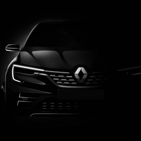 Renault Menggoda Pasar Crossover Dunia