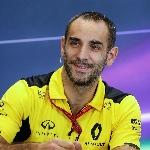 Renault: GP Kanada Jadi Cetak Biru Untuk Sisa Musim 2019
