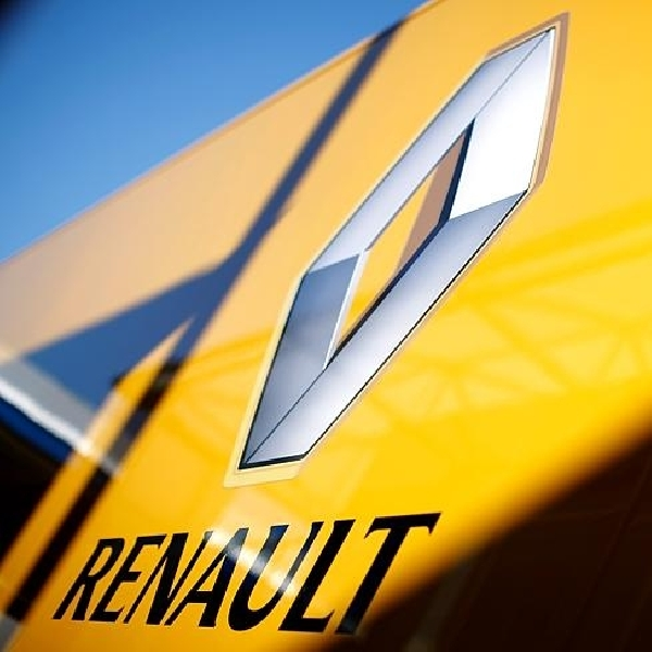 F1: Renault Kebut Persiapan Jelang Sesi Tes
