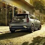 Renault Perkenalkan Konsep Le 5, Pesaing Mini Cooper SE