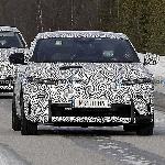 Renault Megane EV Tertangkap Kamera Pertama Kali
