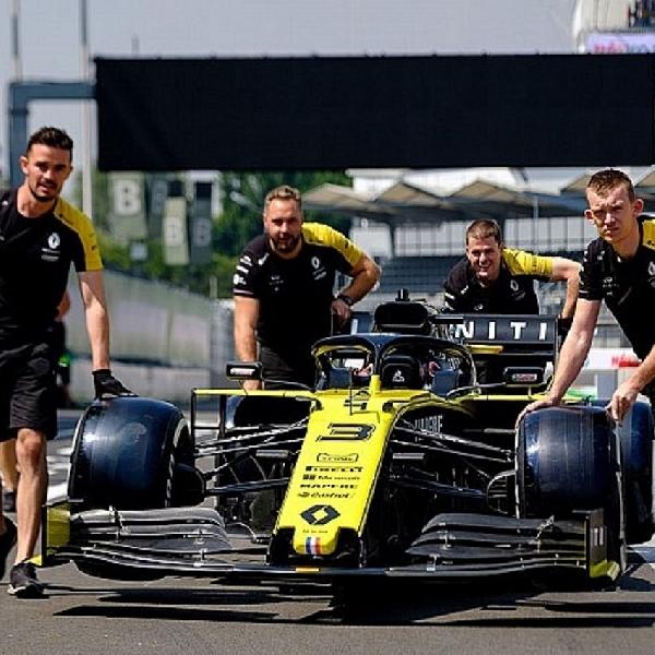 F1: Renault Prediksi Perpecahan Aliansi Tim F1 Pada 2022