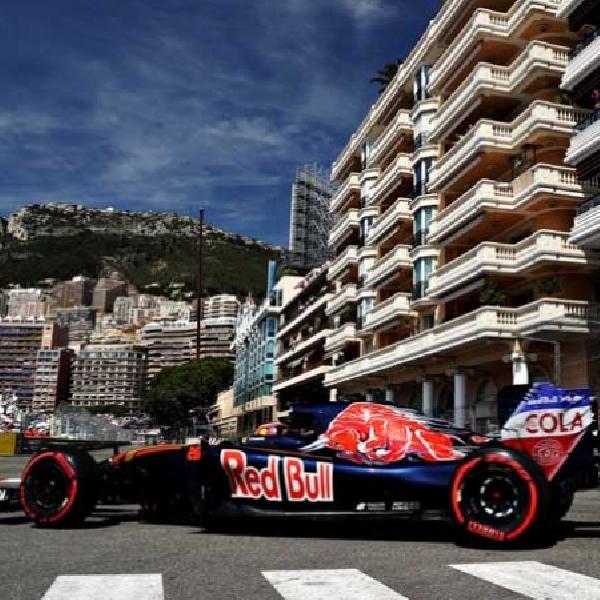 Toro Rosso Makin Dekat dengan Honda?