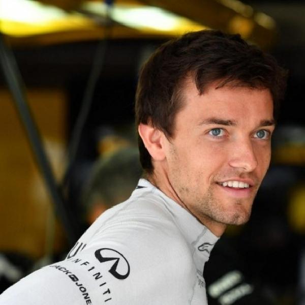 F1: Renault Tetap Mendukung Penuh Pebalap Jolyon Palmer