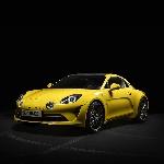 """Bos Renault Berpikir Merek Alpine Bisa Seperti """"Ferrari Mini"""""""