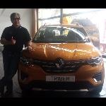 Renault Triber Dengan 6 Varian Harga Resmi Mulai dari Rp 133 juta