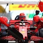 Rencanakan Unit Tenaga di Formula 1, Ferrari Ingin Tampil Dominan