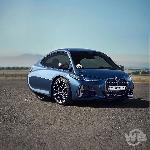 """Rendering BMW Isetta """"4 Series"""" Pamerkan Giant Kidney Grilles"""