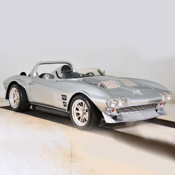 Replika Corvette Grand Sport 1963 Dari Fast and Furious Dilelang