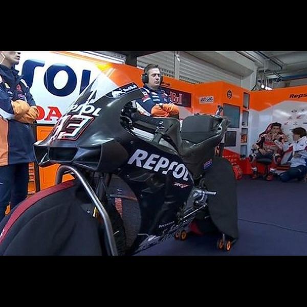MotoGP: Repsol Honda Konfirmasi Tanggap Peluncuran Tim Untuk Musim 2020