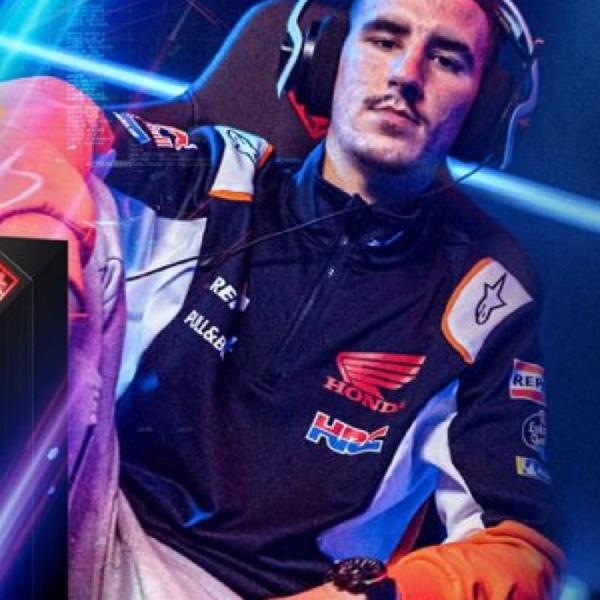 MotoGP: Repsol Honda Rekrut Juara MotoGP eSport 2020