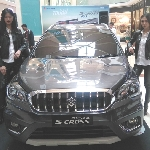 Resmi Diluncurkan, Suzuki New SX4 S-Cross Dilepas Mulai dari Rp 256 Juta