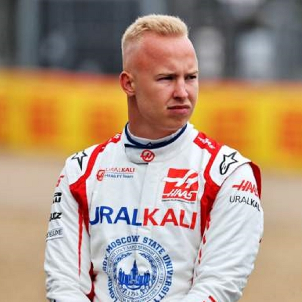 F1: Haas Resmi Mempertahankan Mick Schumacher dan Nikita Mazepin Untuk Musim 2022