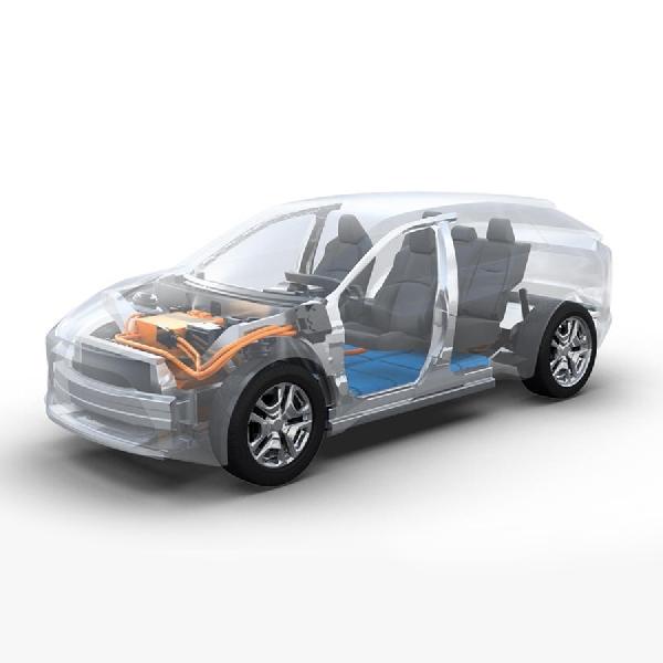 Resmi! Model Listrik Pertama Subaru Segera Hadir