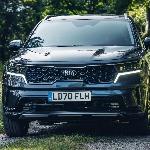 Kia Sorento 3: SUV Keluarga yang Nyaman Dengan Diesel 2,2 Liter Teruji