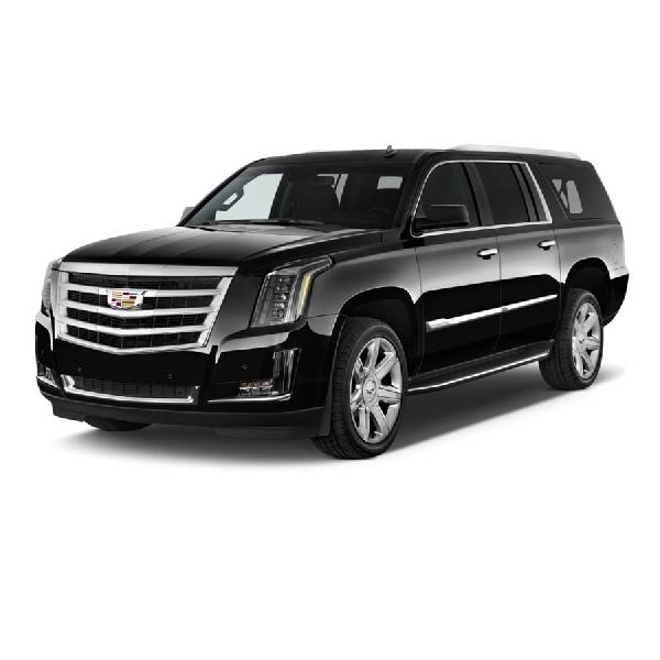 Simak Mobil Pertama Cadillac Escalade Diesel 2021