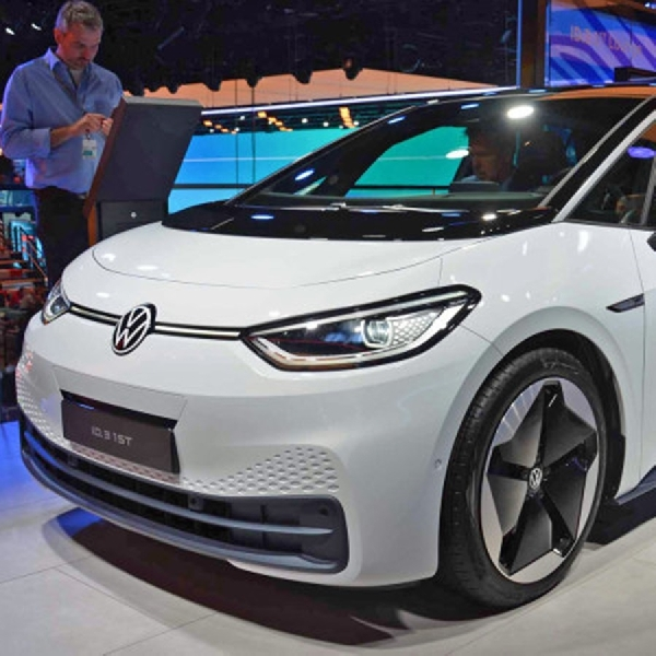 VW Persiapkan Hatchback Hi Performance