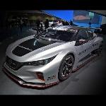 Leaf Nismo RC Muncul Dijajaran Mobil Nissan  di CES 2019
