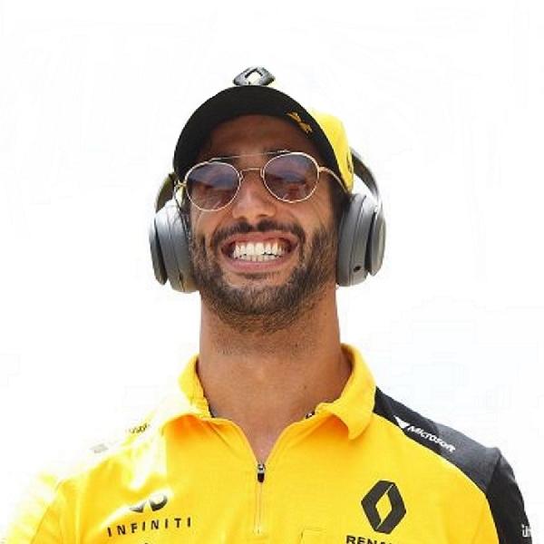 """F1: Ricciardo: """"Saya Bisa Kehilangan Tempat di McLaren"""""""