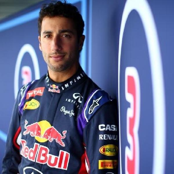 Ricciardo Sukses Raih Pole Pertamanya di GP Monaco